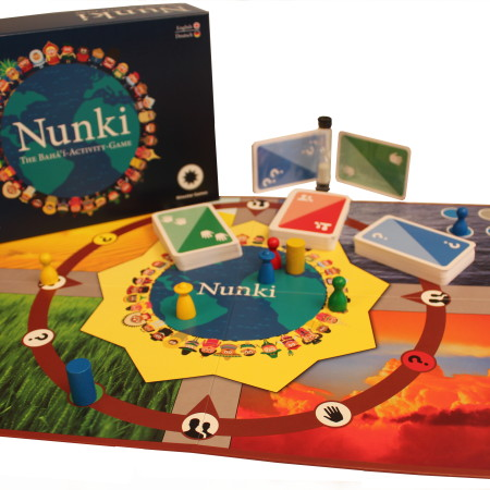 Nunki Game